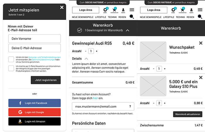 design-screendesign-ux-user-experience-grafik-koeln-thewhiteout-gewinnspiel